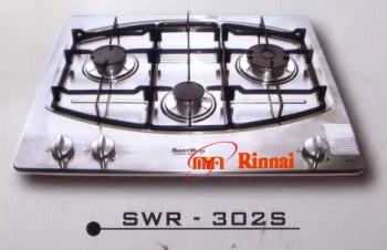 SWR - 302S