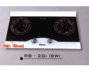 RB - 2GI (BW)